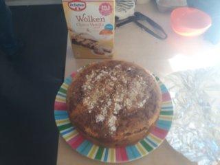 taart Armel